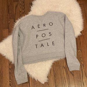 aeropostale sweatshirt